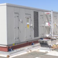 Reliant Testing Engineers - Commissioning